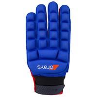 Grays International Glove blauw