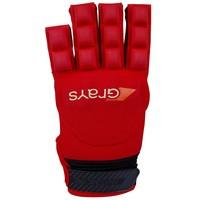 Grays Anatomic Pro Glove Rood