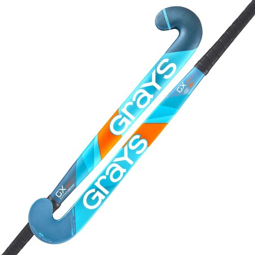 GRAYS Grays stick SR GX 2000 Dyna Bow Turquoise