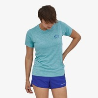 Patagonia shirt Cool daily 45250-RIBL