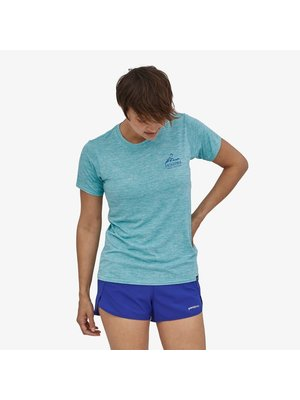 PATAGONIA Patagonia shirt Cool daily 45250-RIBL