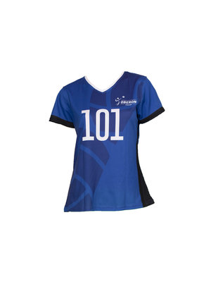LEVHEL Oberon wedstrijdshirt Dames