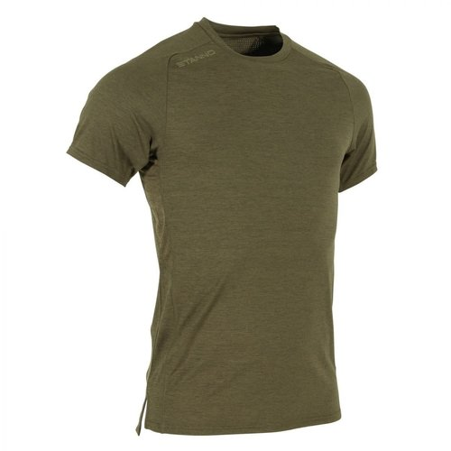 STANNO Stanno trainingshirt 414004-1030 Army Green
