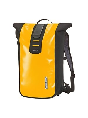 ORTLIEB Ortlieb Velocity 23L OR400 yellow/black