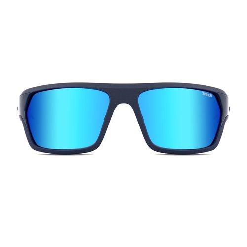 SINNER Sinner Sportbril Blanc 821-50-P49