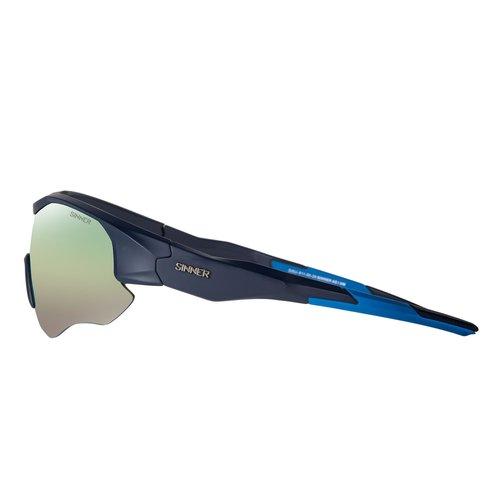 SINNER Sinner Sportbril Tripple 811-50-58
