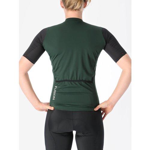 FUSION Fusion Wielerhirt dames 1056 groen