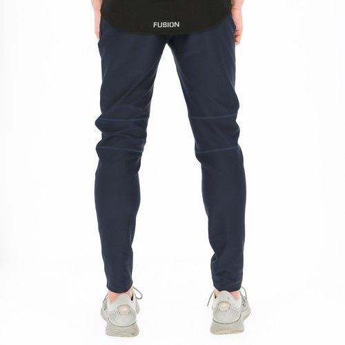 FUSION Fusion Recharged Pant 0287 Heren Blauw