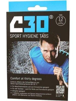 C30 was tabletten