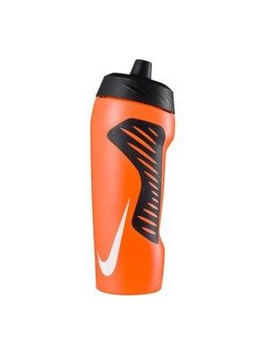 NIKE Nike Bidon Hyperfuel 18 OZ Oranje