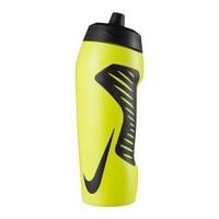 Nike Bidon Hyperfuel 18 OZ Geel