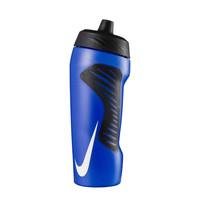 Nike Bidon Hyperfuel 18 OZ Kobalt Blauw