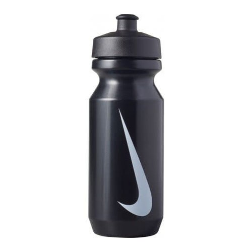 NIKE Nike Bidon Big Mouth 2.0 Zwart