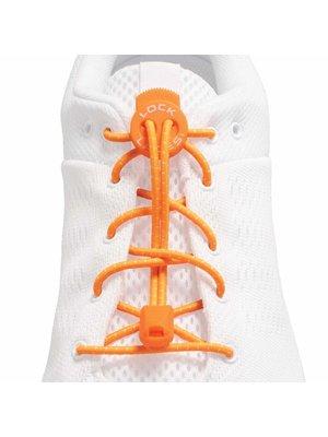 lock laces Lock laces Oranje