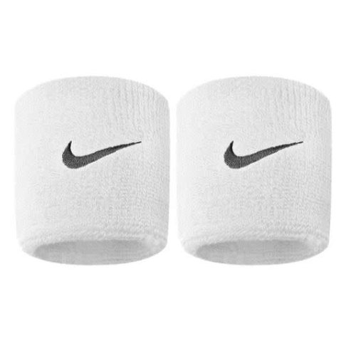 NIKE Nike polsband wit