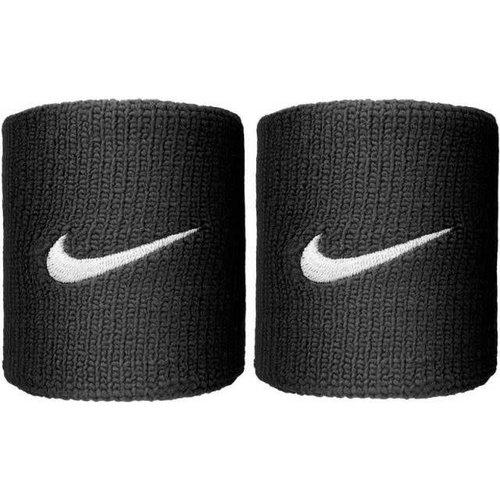 NIKE Nike polsband zwart