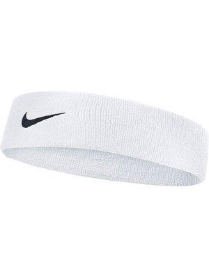 NIKE Nike Hoofdband Wit