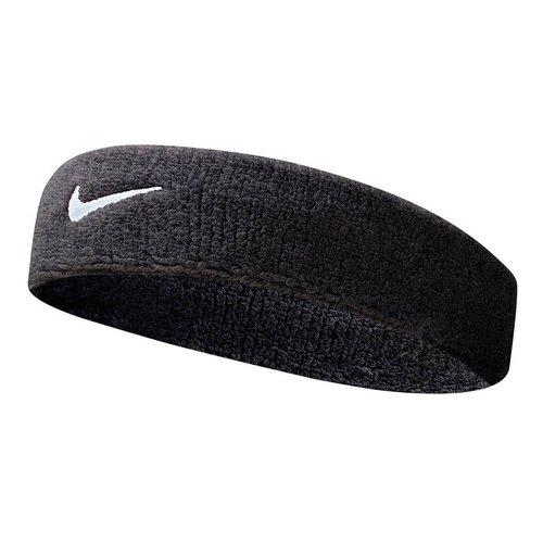 NIKE Nike Hoofdband Zwart