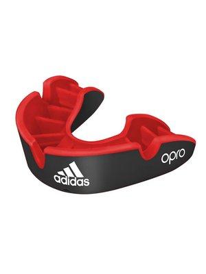 ADIDAS Opro self-fit Gen 4 BP32 zwart JR