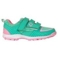 Brabo Velcro green pink