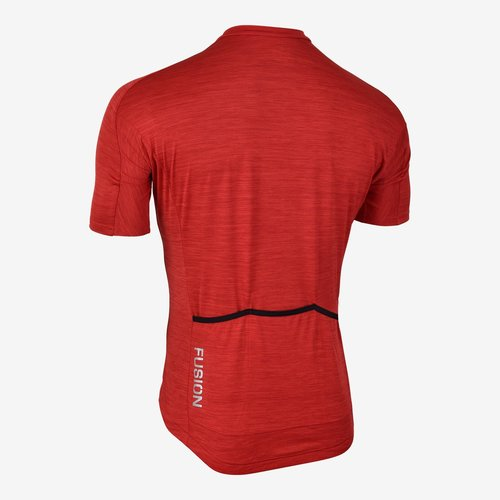 FUSION Fusion Wielerhirt 0198 Red