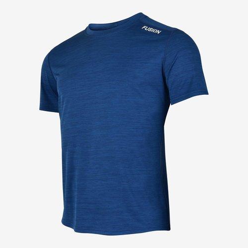 FUSION Fusion C3 Shirt Heren 0273 Night Blue