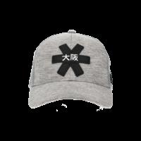 Osaka Trucker Cap grey