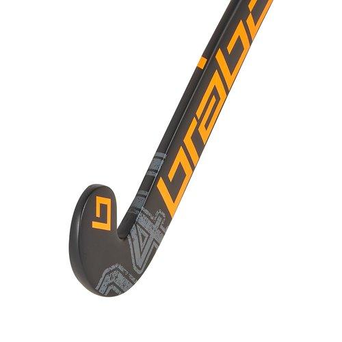 BRABO Brabo Stick JR O´geez  Black Orange