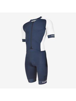 FUSION Fusion Trisuit Speedsuit V2 1001 Night blue