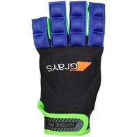 Grays Anatomic Glove Pro Zwart/ Blauw