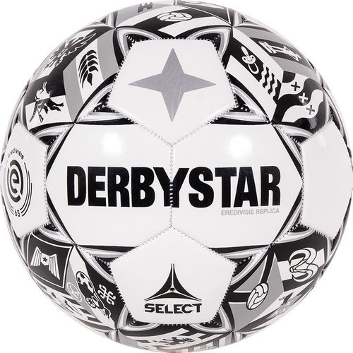 DERBYSTAR Derbystar eredivisie Design Replica 287806-2800