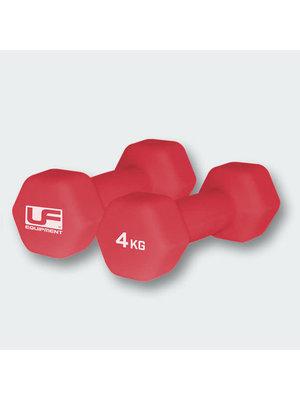 UF UF Dumbells RDUFW0  4 kg