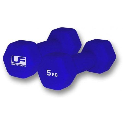 UF UF Dumbells RDUFW0  5 kg