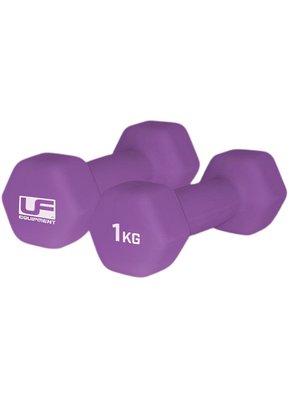 UF UF Dumbells RDUFW0 1 kg