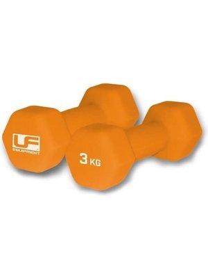UF UF Dumbells RDUFW0 3 kg