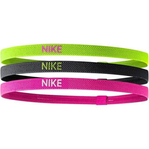 NIKE Nike elastische Haarband 40489-983
