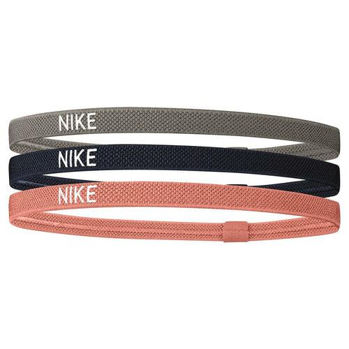 NIKE Nike elastische Haarband 40489-626