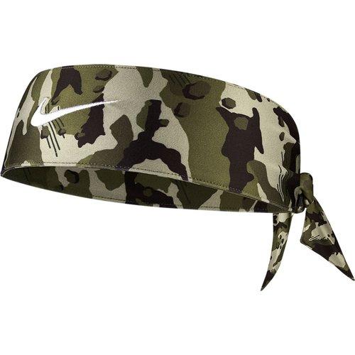 NIKE Nike head tie 4.0 bandana army