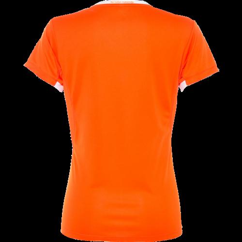 THE INDIAN MAHARADJA TIM girls T-shirt T200  oranje