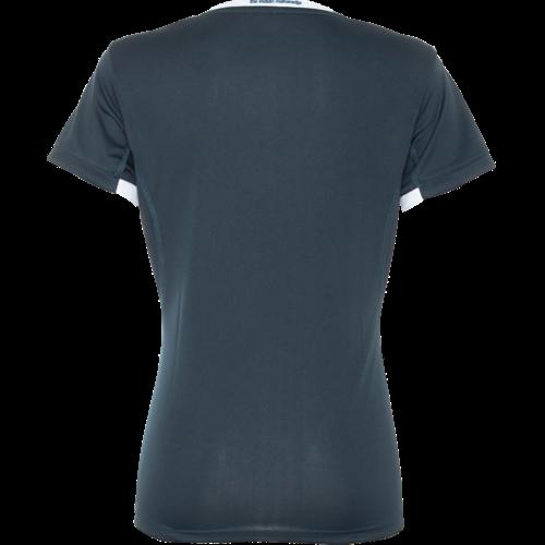 THE INDIAN MAHARADJA TIM girls T-shirt T200 donkerblauw
