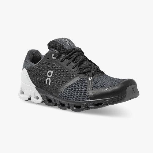 ON RUNNING On-running Heren Cloud Flyer Black/white 21.99631