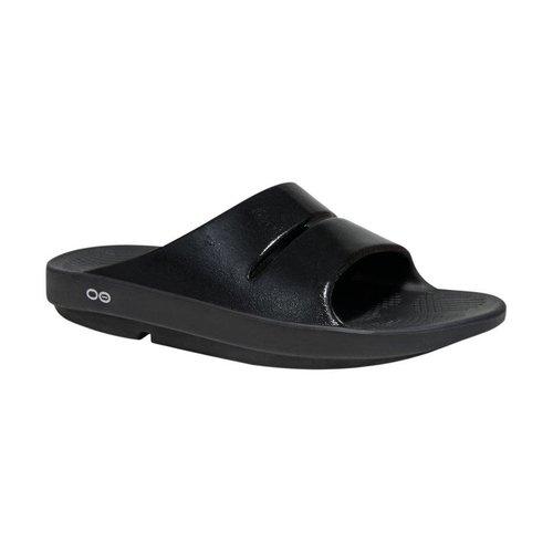 OOFOS Oofos slipper Ooahh luxe slide woman black