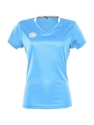 THE INDIAN MAHARADJA TIM girls T-shirt T200 lichtblauw