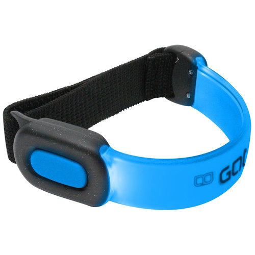 GATO Gato USB Led Armband Blauw