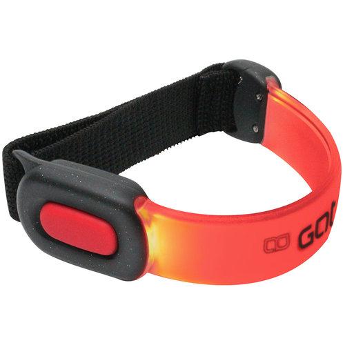 GATO Gato USB Led Armband Rood