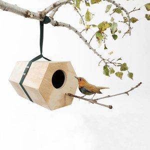 Utoopic Neigbird Vogelhuis