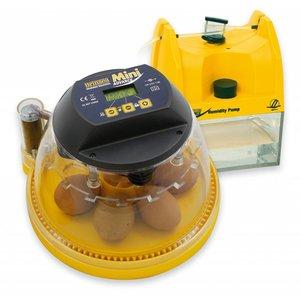 Brinsea Broedmachine mini advance en automatische vochtmodule
