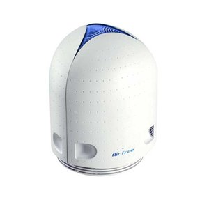 Airfree P80, gereinigte Luft für Sie und Ihr Haustier in Räumen bis 32 m²