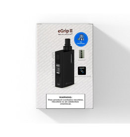 Joyetech eGrip 2 Starter Set - 2200mAh