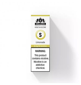 Millers Juice - Limonade